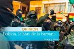 Bolivien: Der Staatsstreich ist vollzogen