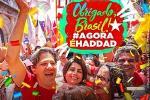 Brasilien: Fernando Haddad ist in der zweiten Runde!