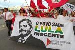 Brasilien: Lula da Silva darf nicht zur Wahl antreten