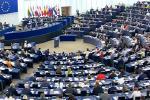 Eine schlimme Botschaft des Europäischen Parlaments