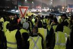 Frankreich: Die Reichen und Konzerne sollen zahlen!