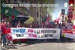 Frankreichs Gewerkschaften bleiben am Ball
