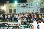 Bye Palästina! Bye Farkha-Festival! Bye israelische Linke! Wir sehen uns 2020.
