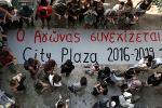 39 Monate City Plaza: Ein Kreis schließt sich, ein neuer beginnt