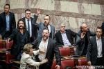 Athener Parlament billigt Mazedonien-Abkommen