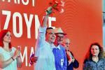 Griechische Wahlkampfimpressionen