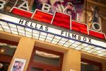 Festival Hellas Filmbox Berlin. Erinnerung an deutsche Okkupation