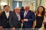 Bundesverdienstkreuz für ehemaligen Landesvorsitzenden der VVN-BdA Saarland