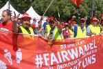 Ohne Plan? Ohne uns! Gewerkschaften, Klimawandel und Mobilitätswende