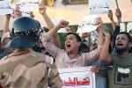 Rebellion und Ausnahmezustand im Irak