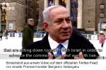 Netanyahu schmiedet Allianz für Krieg gegen Iran