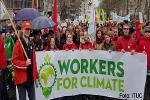 Ein sozial-ökologischer Umbau ist ohne Klassenkampf nicht zu haben!