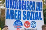 IG Metall vor Gewerkschaftstag: Gerechte Übergänge!