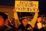 #NosEstanMatando – Sie bringen uns um – Kolumbien nach den Wahlen