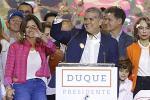 Kolumbien: Reaktionärster Vertreter der Oligarchie gewinnt Wahl