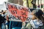 Größte deutsche Wohnungskonzerne in der Hand von Blackrock & Co