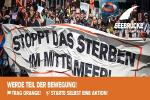 Stoppt das Sterben im Mittelmeer – schafft sichere Häfen