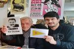 »Freiheit für Öcalan!« Verboten? - Verboten!