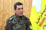 Interview mit Mazloum Abdi, Oberkommandierender der Syrisch Demokratischen Kräfte (SDF)