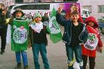 Als Wahlbeobachterin in der Türkei