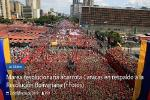 Venezuela: Beide Lager mobilisieren Zehntausende