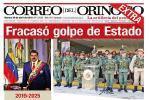 Maduro: Noch nie gab es eine so verrückte US-Regierung wie die von Trump