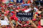 Putschversuch in Venezuela: Die Pläne der US-Regierung sind bisher nicht aufgegangen.