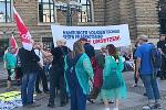 Hamburg: Mehr Personal im Krankenhaus