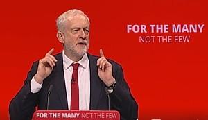 Jeremy Corbyn: Herausforderung Brexit