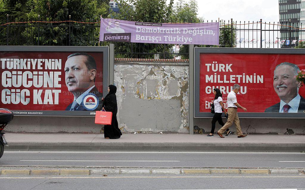 Türkei Präsidentenwahl 08.2014 Wiki