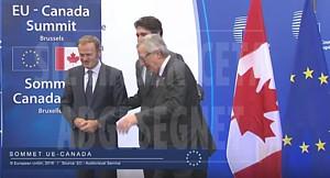 CETA-Check EU-Kanada-Gipfel