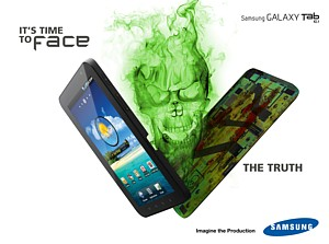 Samsung THE-TRUTH