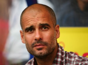 SP Pep-Guardiola