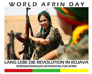 Afrin global action day