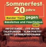 Kiel: 20 Jahre Runder Tisch gegen Rassismus und Faschismus