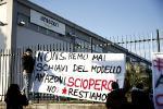 Amazon Italien: erstmals gesamte Lieferkette bestreikt