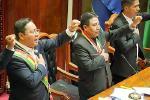 Die neue Regierung Boliviens steht vor großen Herausforderungen