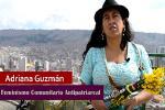 Adriana Guzmán: