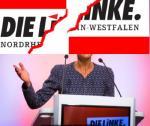 DIE LINKE NRW: Ein Scherbenhaufen