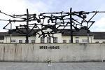 73. Jahrestag der Befreiung des Konzentrationslagers Dachau