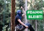Rodung und Polizeieinsatz im Dannenröder Forst stoppen!