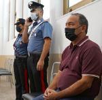 Schockierendes Urteil: Mimmo Lucano zu dreizehn Jahren und zwei Monaten verurteilt