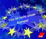 EU-Gipfel: Eine Bankrotterklärung der EU