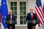 Handelskrieg fürs Erste abgeblasen. Dafür »TTIP light«