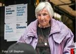 Esther Bejarano, Überlebende des Vernichtungslagers Auschwitz, ist verstorben