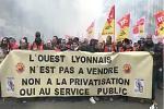 Frankreich: 180 Kundgebungen - mehrere hunderttausend Teilnehmer