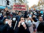 Frankreich: Widerstand gegen das Abdriften in einen autoritären Polizeistaat