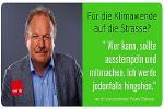 Bsirske ruft zur Teilnahme am Klimastreik auf
