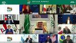 G20: Schuldenkrise ohne Lösung