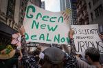 Kommt jetzt die grüne Kondratieff-Welle des Wachstums?